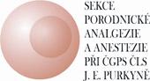 Sekce porodnické analgezie a anestezie při ČGPS ČLS J. E. Purkyně