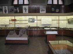 archeologové