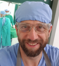 Doc. MUDr. Ondřej Šimetka, Ph.D.