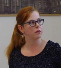 MUDr. Tereza Lamberská, Ph.D.