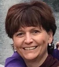 MUDr. Pavlína Nosková, Ph.D.