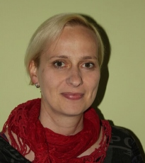 PhDr. Šárka Slabá, Ph.D.