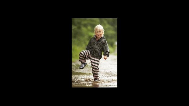 12% sleva na nepromokavé oblečení v e-shopu Kidsoutdoor.cz pro všechny registrované uživatelky - obrázek