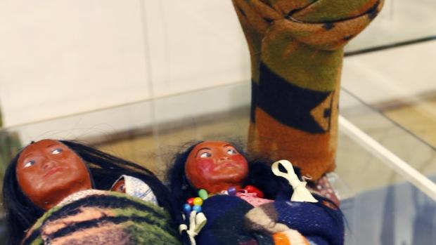 Za Indiány a zloduchy do Náprstkova muzea! - obrázek