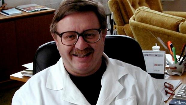 Rady venkovského lékaře 40. - obrázek