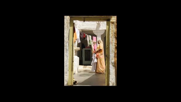 Ženy v zajetí tradic - obrázek