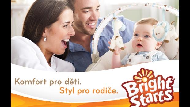 Bright Starts - obrázek