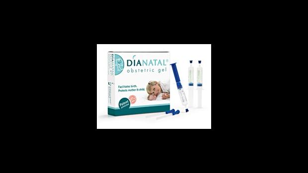 Dianatal® porodnický gel - obrázek