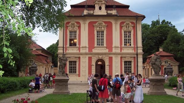 Muzeum Antonína Dvořáka  - obrázek
