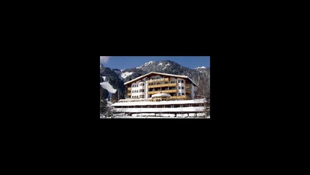 Diskutujte a vyhrajte 20% slevu na pobyt v hotelu Fürstenhof - obrázek