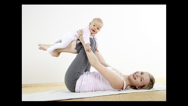 Hubnutí po porodu – víte, jak na to? - obrázek