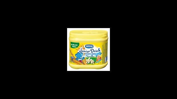 Letní soutěž s Nestlé o 5 balíčků v hodnotě 500 Kč! - obrázek