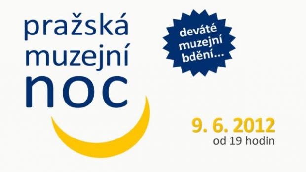 Prodlužte dětem večerku s Pražskou muzejní nocí! - obrázek