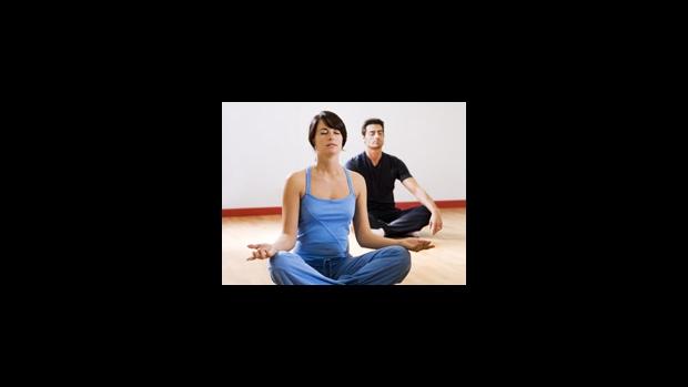 Žijte harmonicky a skoncujte se stresem - obrázek