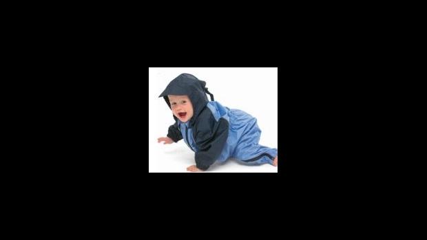 Báječné slevy na oblečení Kidsoutdoor - obrázek