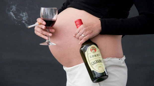 Čemu se na počátku těhotenství vyhnout - obrázek