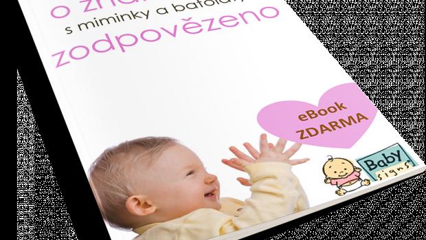 Co říká vaše miminko? Jak se dorozumět s Vaším miminkem? - obrázek