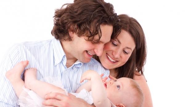 Nečekejte až na slova - Vaše miminko s Vámi chce komunikovat už teď - obrázek