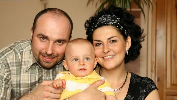 Příprava obou rodičů na příchod nového potomka - obrázek