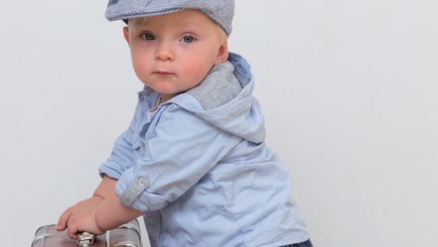 Co s sebou na dovolenou s dětmi v kojeneckém a batolecím věku - obrázek