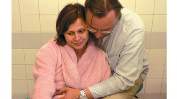 Epidurální analgezie - přednosti a nedostatky - obrázek