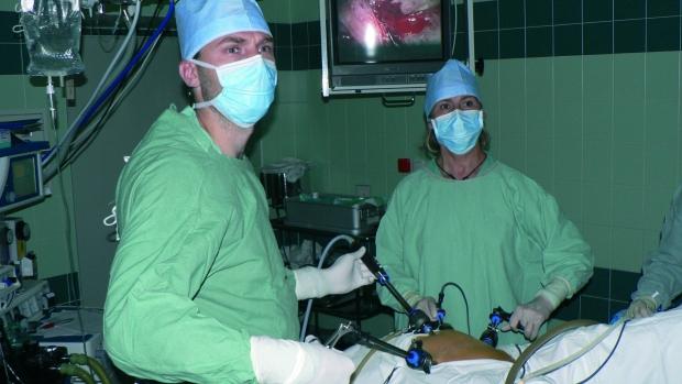 Ženská sterilizace - obrázek