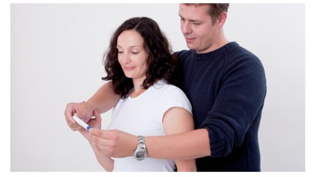Přirozené metody antikoncepce - obrázek