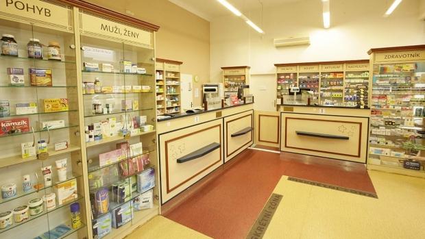 Vánoční výhra od společnosti Pharmacy Plus - obrázek