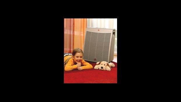 Svěží vzduch do vašich domovů  - obrázek