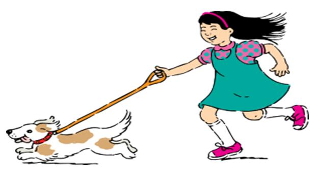 Počasí, že bys psa ven nevyhnal.. - obrázek