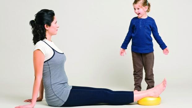 Základ k chronické bolesti může vzniknout již v útlém věku - obrázek