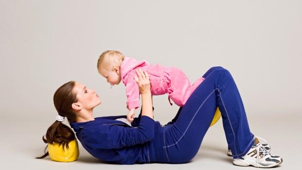 Vývoj dítěte do jednoho roku - obrázek