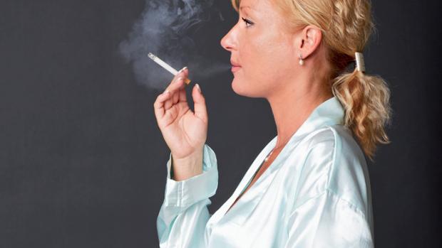 Kouření a reprodukce - obrázek