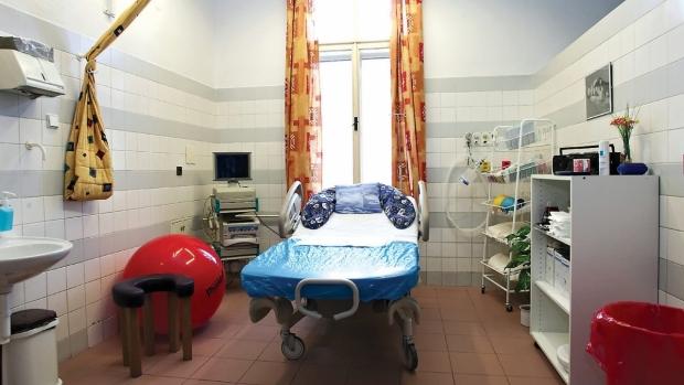 Donášení mimoděložního těhotenství - obrázek