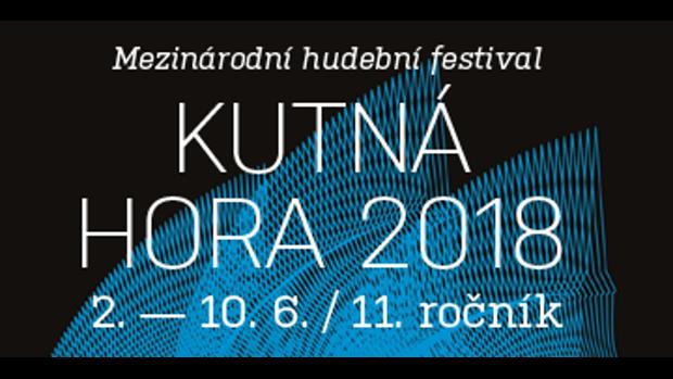 Mezinárodní hudební festival Kutná Hora 2018 – 11. ročník - obrázek