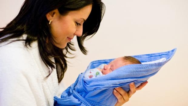 První preventivní prohlídku absolvujte s dětmi již 14 dnů po jejich narození  - obrázek