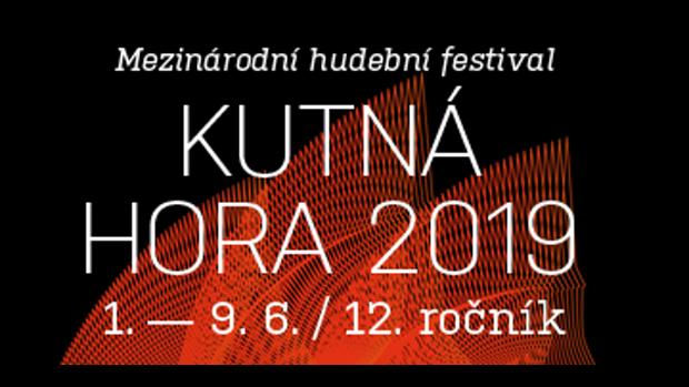 Mezinárodní hudební festival Kutná hora 2019 - obrázek