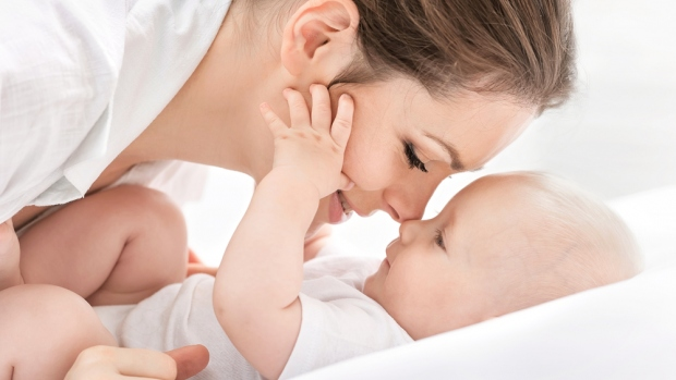 Novorozené děvčátko očima dětského gynekologa - obrázek