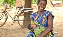 Malawi: Dcera povodní – nový život vprostřed chaosu - obrázek