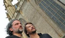 Mezinárodní hudební festival nabídne Bacha i Pink Floyd - obrázek