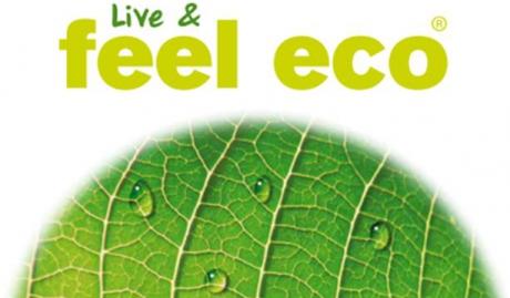 Aktualizován příspěvek Soutěž o ekologické výrobky Feel Eco a knihu (Soutěž). Soutěž o ekologické výrobky Feel Eco a knihu - obrázek
