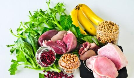 Význam vitaminu B6 pro organizmus - obrázek