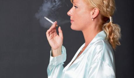 Kouření a těhotenství - obrázek