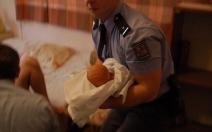 První pomoc při porodu mimo zdravotnické zařízení 8.díl - obrázek