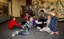 Národní muzeum zve malé cestovatele k exotickému zakončení prázdnin do Náprstkova muzea! - obrázek
