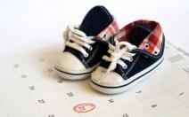 Dětský kalendář - obrázek
