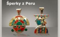Soutěž o šperk z Peru k Vánocům! - obrázek