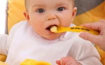 Soutěž o lis na pokrm pro děti - The Wean Machine - od Babiez.cz  - obrázek