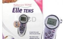 Vědomostní soutěž: Pomoc od porodních bolestí ELLE TENS? - obrázek