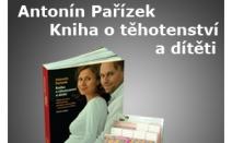 """Soutěž o bestseller voblasti pro těhotné a rodiny sdětmi:  """"Kniha o těhotenství a dítěti"""" - obrázek"""